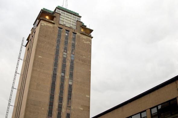 Библиотека Ghent University. Изображение № 18.