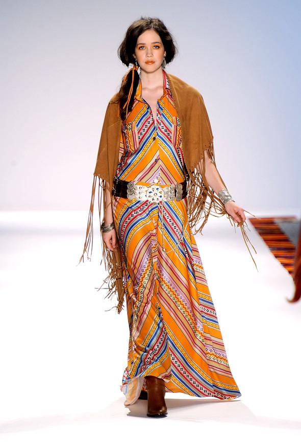 New York Fashion Week Spring 2012: День шестой. Изображение № 20.