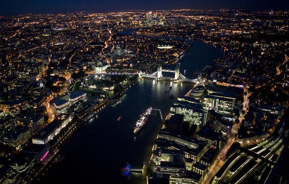 Изображение 9. Ночной LONDON.. Изображение № 9.