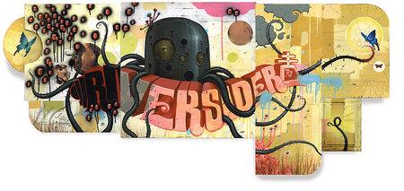 Jeff Soto. Изображение № 12.