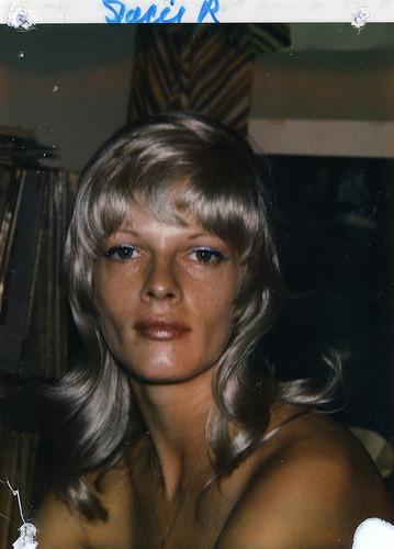 Изображение 31. Стриптиз,Polaroid и60-е годы.. Изображение № 31.