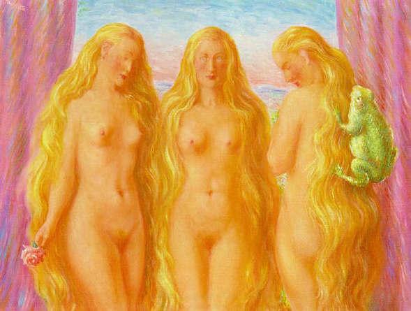 Rene Magritte. Изображение № 18.