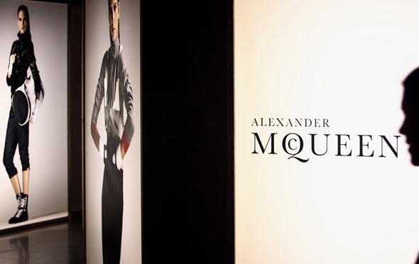 Alexander McQueen дляPuma. Изображение № 1.