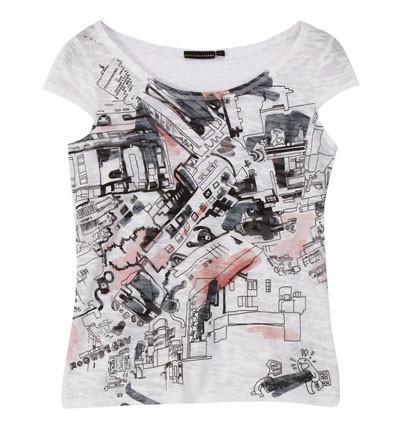 Про любимые футболки. Изображение № 9.