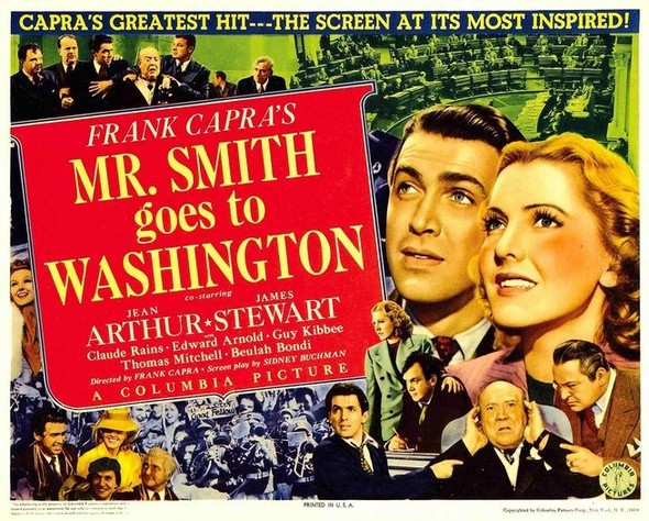 Mr. Smith Goes to Washington (1939). Изображение № 125.