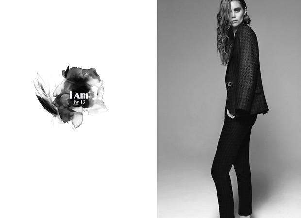Вышли новые кампании Gucci, I am, Marella, Miu Miu, SLP и Versus. Изображение № 4.
