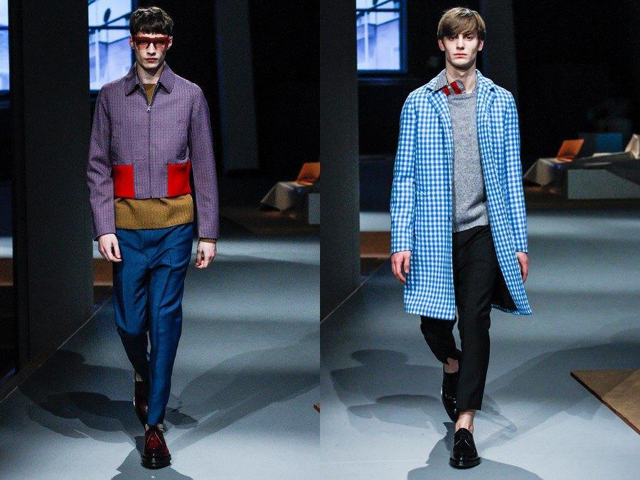 Milan Fashion Week:  День 2. Изображение № 3.
