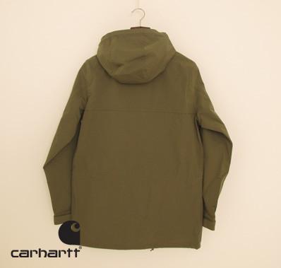 Carhartt, новые куртки и парка. Изображение № 7.