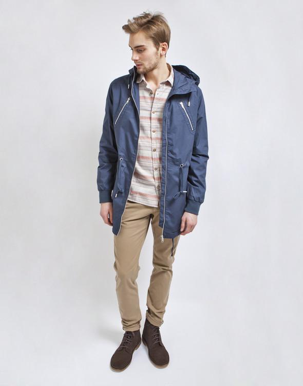 Куртки и анораки Elvine. Изображение № 15.