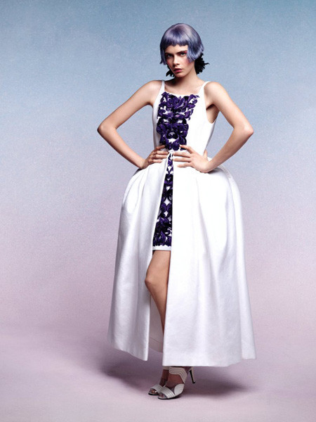 Лукбуки: Chanel, Ksubi и Louis Vuitton. Изображение № 10.