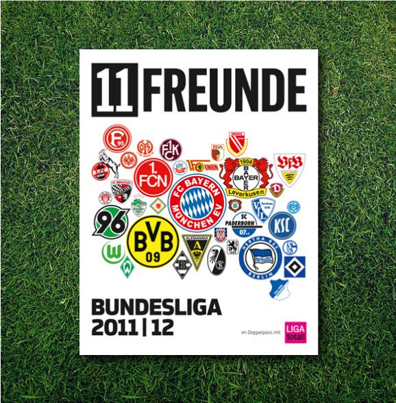 Заметки на полях: Журналы о футболе, которые на самом деле интересно читать. Изображение №25.