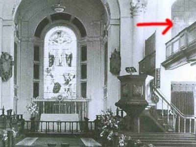 15 Самых известных фотографий призраков. Изображение № 13.