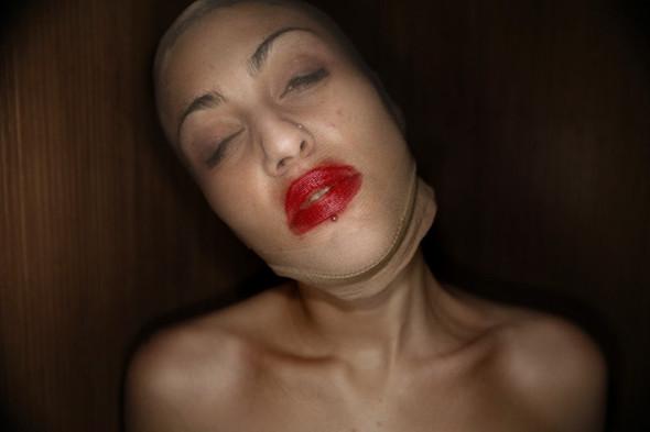 Данило Паскуале: влажный сюрреализм вдомашних условиях. Изображение № 19.