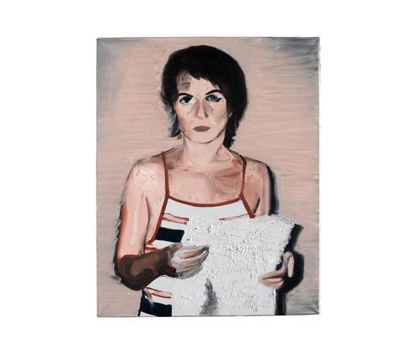 Изображение 50. Черты лица: 10 портретистов.. Изображение № 54.