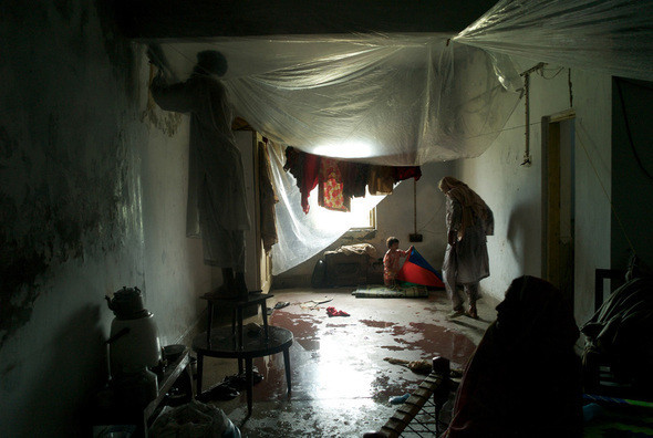 Изображение 10. Фотоагентство Noor: репортажи из Ливии, Египта и Пакистана.. Изображение № 5.