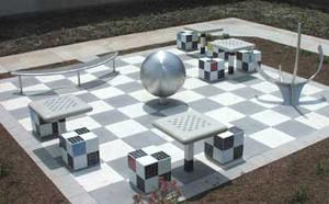 Дизайн игровых площадок. Изображение № 4.