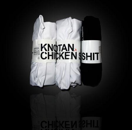 Chicken Shit. Изображение № 6.