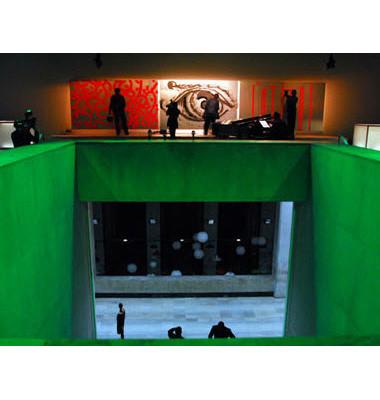 Куратор Palais de Tokyo Марк-Оливье Валер. Изображение № 18.
