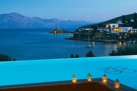 Отдых на греческом острове Крит . Изображение № 6.