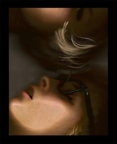 """Sonya Gustav -""""Я бредовая девка"""". Изображение № 21."""