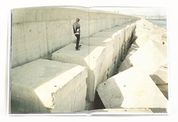 10 альбомов о скейтерах. Изображение №28.