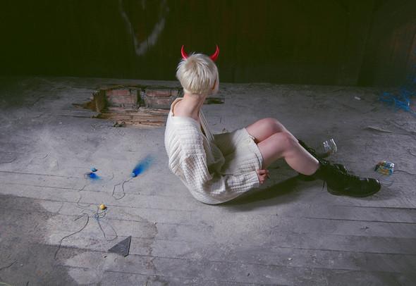 Изображение 3. Elodie Tann.. Изображение № 3.