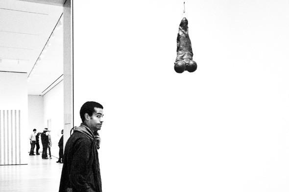 Нью-Йорк, Музей современного искусства (MoMA). Изображение № 4.