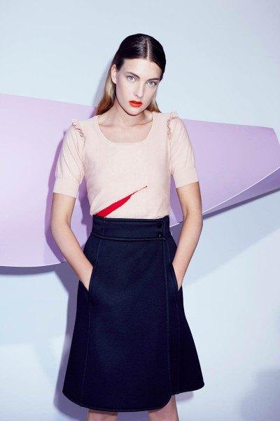 H&M, Sonia Rykiel и Valentino показали новые коллекции. Изображение № 7.