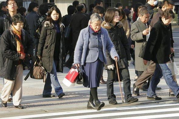 Жители Токио. Изображение № 4.