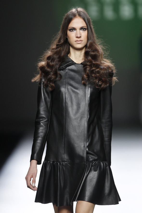Madrid Fashion Week A/W 2012: Teresa Helbig. Изображение № 6.