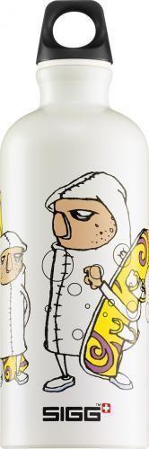 Изображение 30. SIGG – три зайца в одной бутылке.. Изображение № 43.