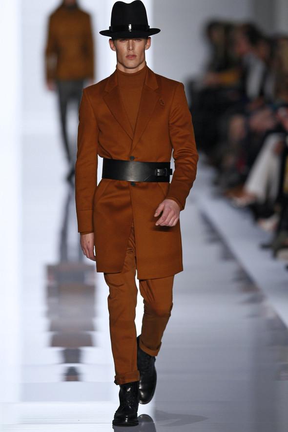 Berlin Fashion Week A/W 2012: Hugo by Hugo Boss. Изображение № 39.