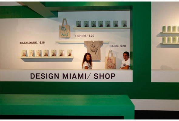 Шесть масштабных проектов Design Miami и Art Basel Miami Beach 2010. Изображение № 6.