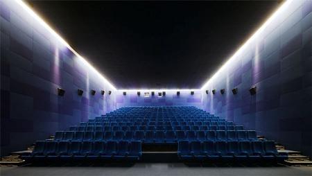 Интересное кино вДублине. Изображение № 3.