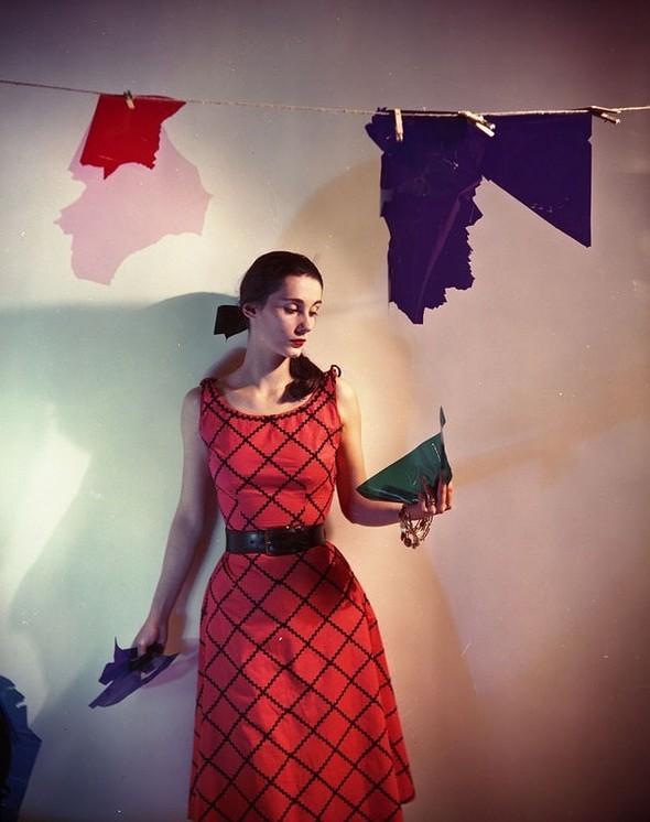 Cecil Beaton. Изображение № 181.