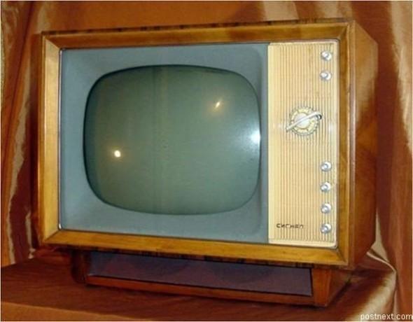 Накаком телевизоре вдетстве тысмотрел мультики?. Изображение № 31.