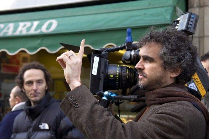 Альфонсо Куарон. Изображение № 3.