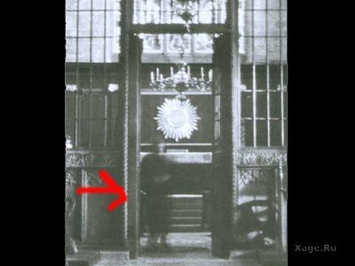 15 Самых известных фотографий призраков. Изображение № 14.