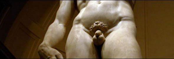 Необычные наблюдения в предметах искусства. Изображение № 3.
