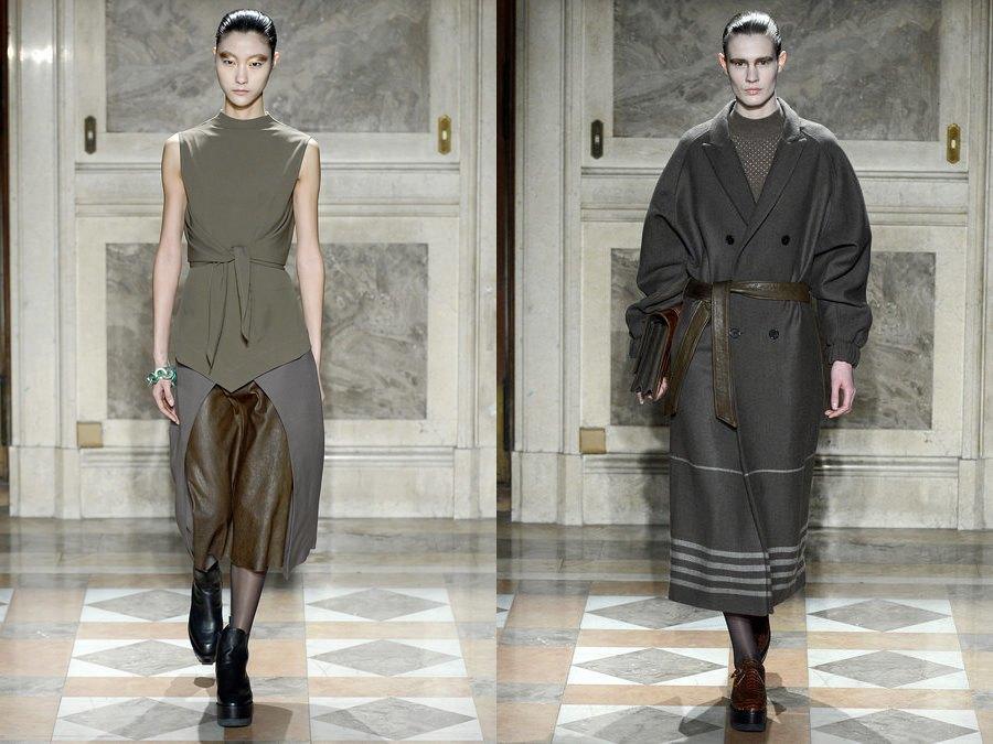 Неделя моды в Париже:  Дни 1 и 2. Изображение № 2.