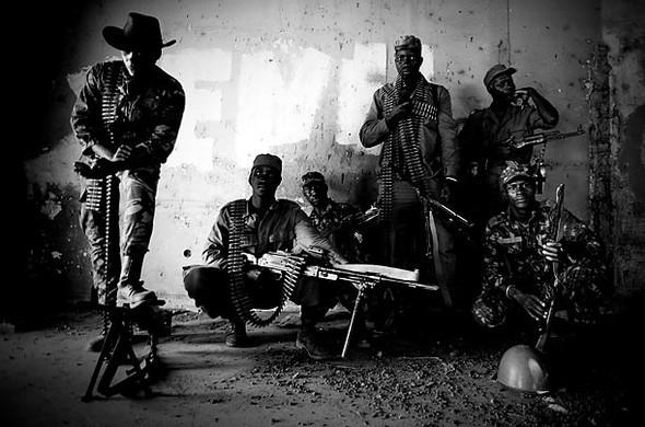 Кокаин - ахиллесова пята Африки. Фото Марко Вернасчи. Изображение № 10.