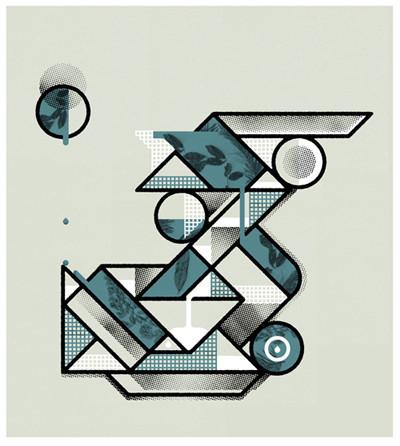 Новые имена: 15 молодых графических дизайнеров. Изображение №16.