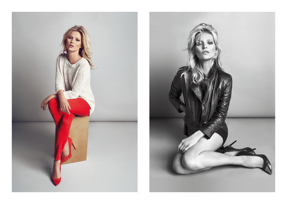 Новые кампании: Balmain, Mango, Proenza Schouler, Zara и Rag & Bone. Изображение № 29.