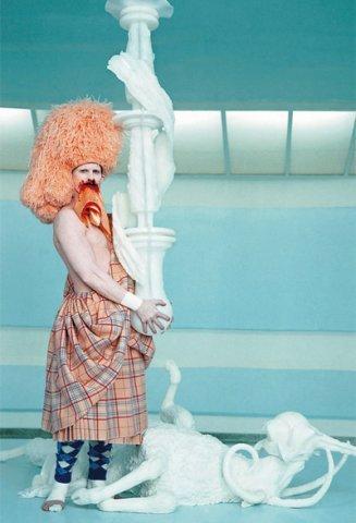 Matthew Barney. Изображение № 2.