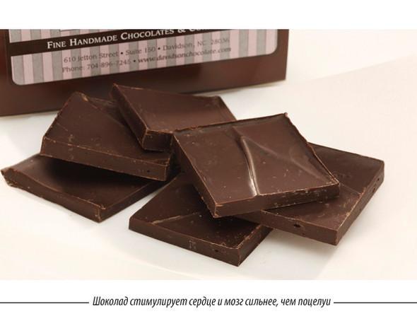 Ученые объявили : «Ешьте горький шоколад!». Изображение № 4.