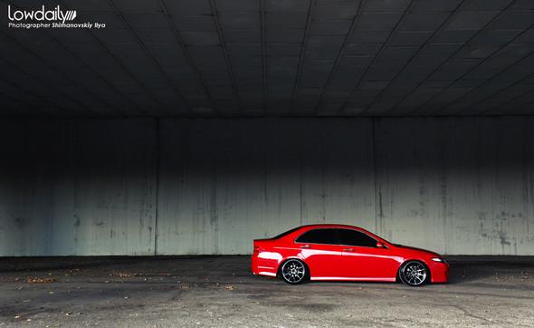 Not stereotype – Honda Accord. Изображение № 2.
