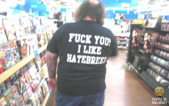 Покупатели Walmart илисмех дослез!. Изображение № 120.