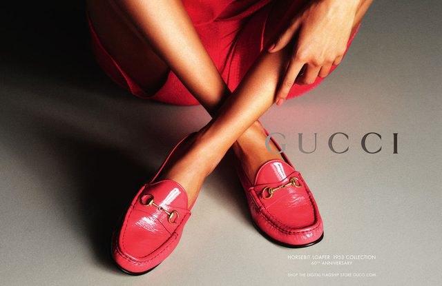 Hermes, Chanel и Gucci показали превью кампаний. Изображение № 10.
