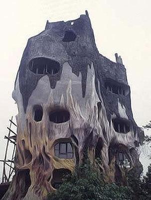 Самые странные дома вмире. Изображение № 15.