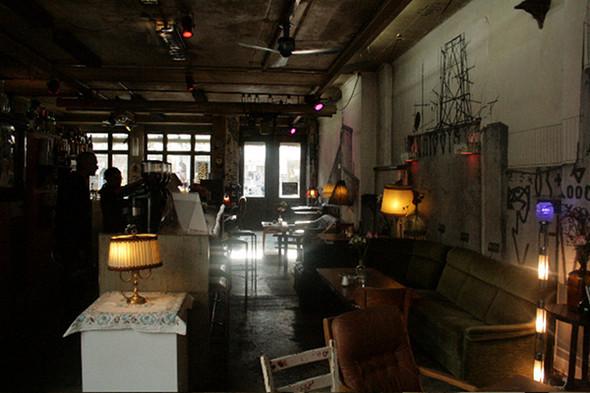 Изображение 7. Берлинские кафе.. Изображение № 13.